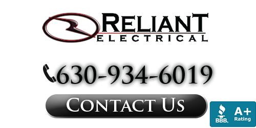 electrical repairs naperville il